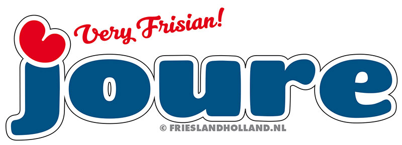 "Joure is ""very Frisian""."