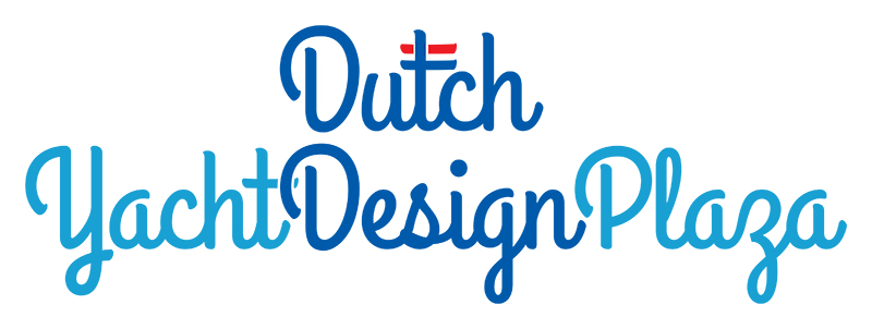 Logo Dutch Yacht Design Plaza